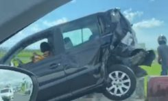 Accident du jour en Martinique 31/08/20
