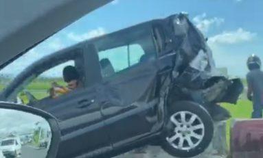 Accident du jour en Martinique 31/08/20