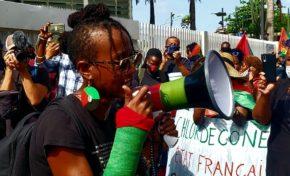 Image du jour 27/08/20. Fanm Djok Martinique.