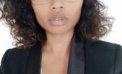 Lova Rinel, élue nouvelle présidente du CRAN