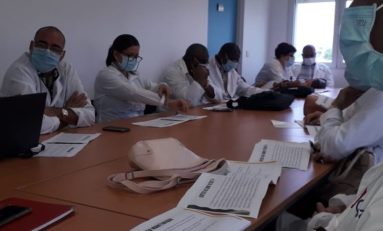 Un médecin cubain en Martinique, à quoi ça sert ?