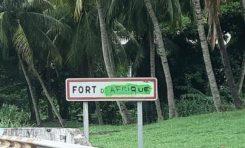 L'image du jour 24/08/20 - Martinique