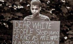 L'image du jour 30/08/20 - Martin Luther King...