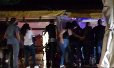 Les « Invincibles » sont-ils responsables de l'explosion de cas de Covid-19 en Martinique ?