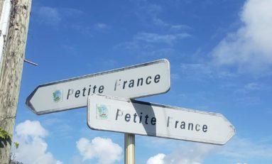 L'image du jour 17/08/20 - Petite France