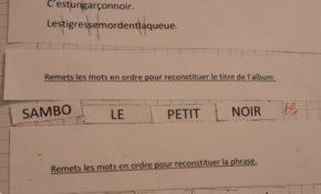 Le théorème du complexe d'infériorité...ça s'apprend à l'école mixte B de Rivière- salée en Martinique