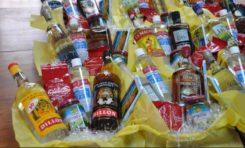 L'AMPI invite les Martiniquais à boire anpil notamment du rhum pour soutenir les PIL