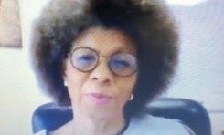 Marinette Torpille l'Angela Davis créole
