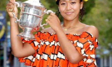 Naomi Osaka remporte le tournoi de tennis de l'US Open