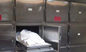La morgue du Centre  Hospitalier Universitaire de la Martinique est pleine comme un oeuf