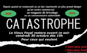 Martinique / Confinement : Le Vieux Foyal défie Tèt Pétank