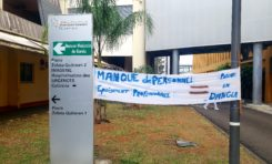 L'image du jour 26/10/20 - CHU - Martinique