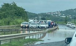 Martinique : on a retrouvé la TROISIÈME VOIE chère à Serge Letchimy.