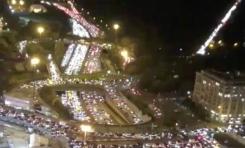 Exodus. Paris cette nuit. (vidéo)