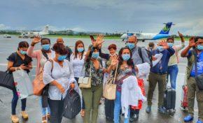 Médecins cubains en Martinique : fin du séjour touristico-sanitaire