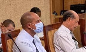 Un nouveau Directeur de Cabinet pour la Présidence de l'Assemblée de Martinique