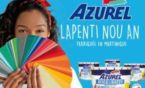 Azurel corrige sa copie