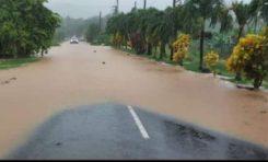 Les images du jour 01/11/20 - Martinique