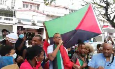 L'image du jour 09/11/20 - Kéziah Nuissier - Martinique