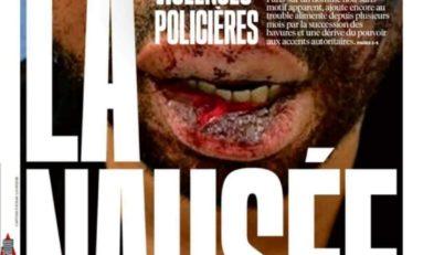 Les policiers de France rendent un vibrant hommage à Antoine Crozat