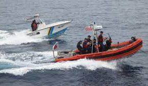 4 Martiniquais arrêtés à Sainte-Lucie.