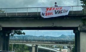 Covid -19 en Martinique : Amen le vaccin