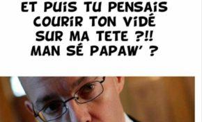 L'image du jour 29/12/20 - Stanislas Cazelles - Martinique