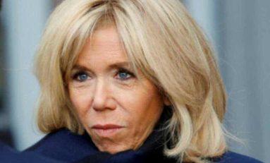 Brigitte Macron va devoir réveillonner toute seule...en bon dard et en tout cas car Emmanuel n'a pas respecté les gestes barrières ... putain...Pétain... comment peut-on ?