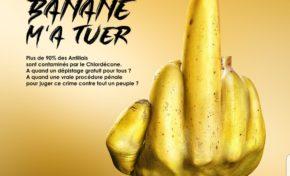 L'image du jour 08/01/21 - Chlordécone - Martinique - Guadeloupe - France