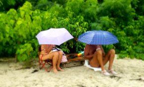 Images du jour 13/01/21 - Anse Caritan - Martinique