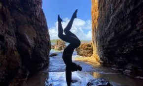 L'image du jour 26/01/21 - Princess Desta - Martinique