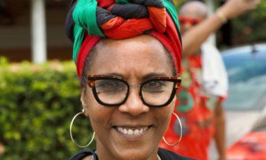 Image du jour 02/02/21 - Maré tèt - Martinique