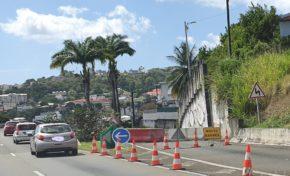 Carnaval 2021 : Grave entrave à la libre circulation des biens et des personnes en Martinique