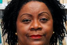 Martinique : quand Élisabeth Landi est en mode farine de manioc...son avocat guacamole a la migraine