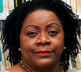 Guadeloupe : c'était trop beau...Patricia Braflan Trobo n'assume pas ses propos concernant Henry Joseph