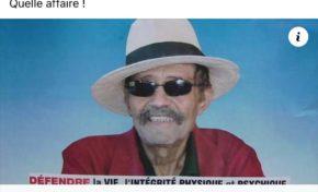 L'affaire Marc Pulvar génère le titre de presse le plus glauque de l'année 2021 en Martinique