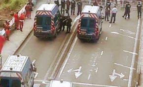 L'image du jour 16/02/21 - Martinique - Carnaval