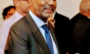Élections territoriales de 2021 en Martinique : Philippe Jock le président de la CCI annonce sa candidature