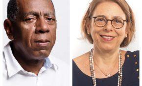 Il y a t-il ou il y a t-il eu...un lien étroit entre l'historienne Élisabeth Landi et l'avocat Max Bellemare ?