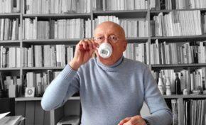 L'antropologue Francis Affergan parle du carnaval en Martinique mais...pas que...