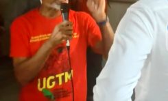 Icônes du dialogue social en Martinique