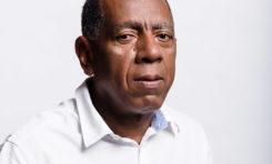 Maison en abandon manifeste à Fort-de-France en Martinique : l'avocat Max Bellemare est l'heureux propriétaire de cette charmante demeure