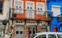 L'opération de rénovation de l'habitat insalubre continue en Martinique : À QUI appartient cette belle demeure située à Fort-de-France ?