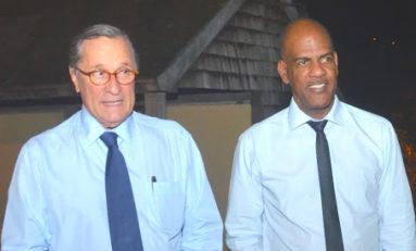 En 1972 Bernard Hayot vendait-il  du Dibromochloropropane (DBCP) en Martinique  ?