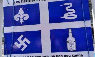 L'image du jour 26/03/21 - Martinique - Justice
