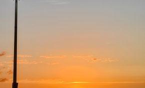 L'image du jour 10/03/21 - Lampadaire - Martinique