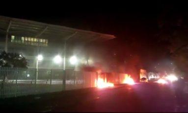 L'image du jour 25/03/21 - Fort-de-France - Palais de Justice - Martinique