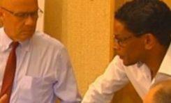 Élections Collectivité Territoriale de Martinique : Yan Monplaisir veut faire un tour dans l'ascenseur de Jean-Philippe Nilor