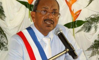 Le maire de Martinique en pleine tourmente successorale n'est pas celui du Morne Vert