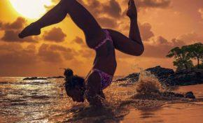 L'image du jour 22/04/21 - Princess Desta - Martinique